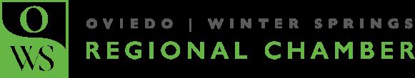 o w chamber logo