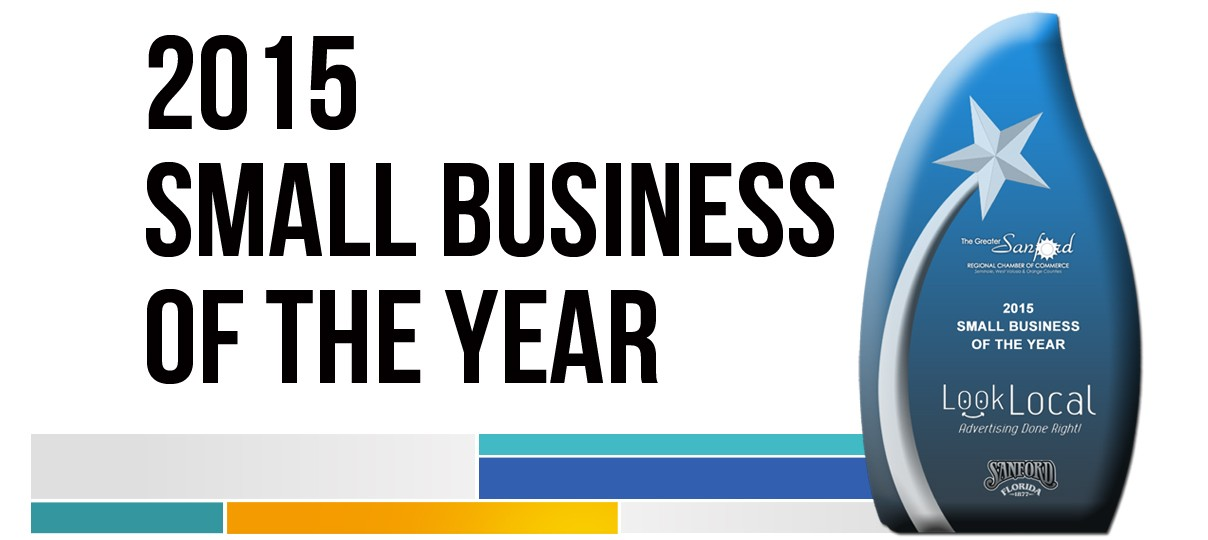 Small Business Award Blog